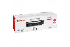 Canon CRG-718 magenta original toner