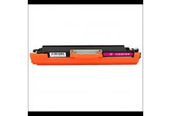 Canon CRG-729 magenta compatible toner