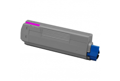 OKI 43324422 for C5550, C5800, C5900 magenta compatible toner