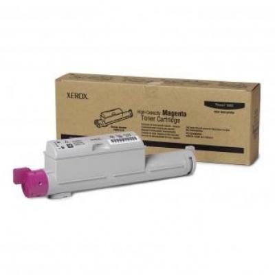 Xerox 106R01219 magenta original toner