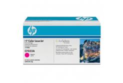 HP 646A CF033A magenta original toner