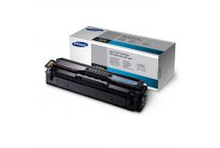 HP SU025A / Samsung CLT-C504S cyan original toner