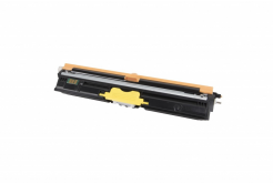 Konica Minolta A0V306H for Magicolor 1680MF yellow compatible toner