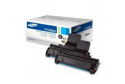 HP SV118A / Samsung MLT-P1082A dual pack black original toner