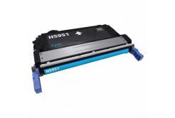 HP 643A Q5951A cyan compatible toner