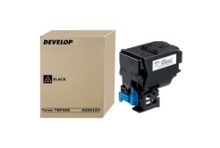 Develop A0X51D7, TNP-50K black original toner