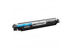 HP 126A CE311A cyan compatible toner