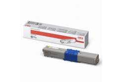 OKI 44469722 yellow original toner