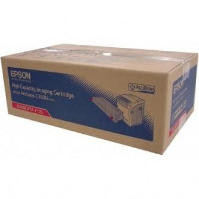 Epson C13S051125 magenta original toner