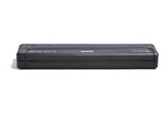 BROTHER tiskárna přenosná PJ-762 PocketJet termotisk ( tiskárna s rozlišením 200dpi, bluetooth, USB, 8 pages )