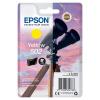 Epson original ink cartridge C13T02V44010, 502, T02V440, yellow, 3.3ml, Epson XP-5100, XP-5105, WF-2880dwf, WF2865dwf