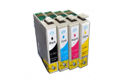 Epson T1285 multipack compatible inkjet cartridge