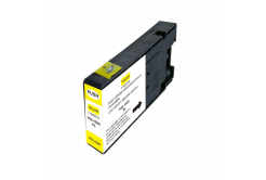 Canon PGI-1500XL yellow compatible inkjet cartridge