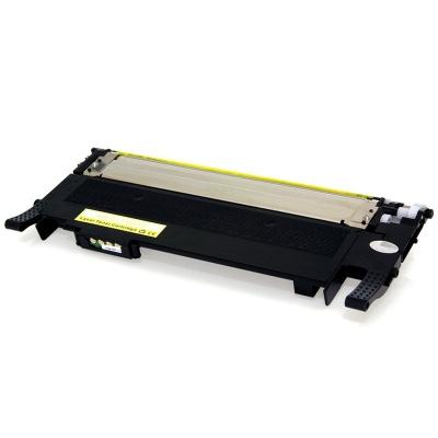 Samsung CLT-Y406S yellow compatible toner
