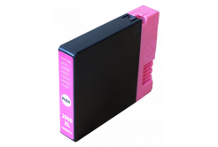 Canon PGI-2500XL magenta compatible inkjet cartridge