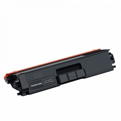 Brother TN-320, TN-325Bk black compatible toner