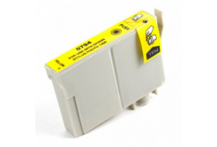 Epson T0794 yellow compatible inkjet cartridge