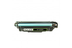 HP 507X CE400X black compatible toner