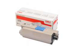 OKI 46508716 black original toner