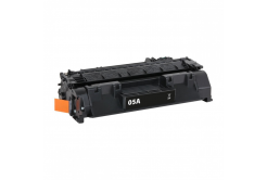 HP 05A CE505A black compatible toner