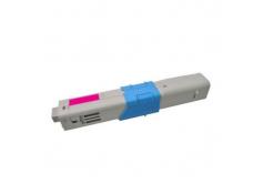 OKI 44469705 for C310 magenta compatible toner
