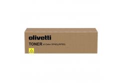 Olivetti B0819 yellow original toner