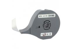 Selfadhesive tape Biovin LS-06S, 6mm x 8m, stříbrná