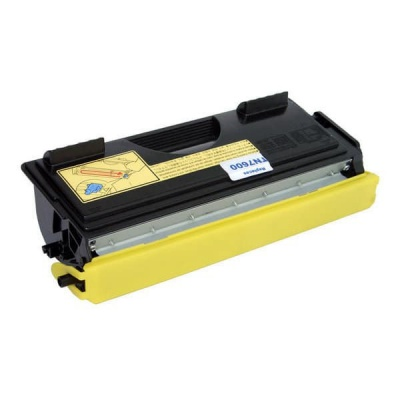 Brother TN-7600 black compatible toner