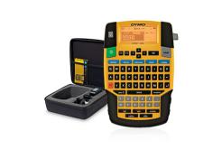 Dymo RHINO 4200 1852994 štítkovač s kufrem