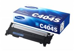 HP ST966A / Samsung CLT-C404S cyan original toner
