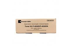 Triumph Adler TK 4030, 4403010015 black original toner