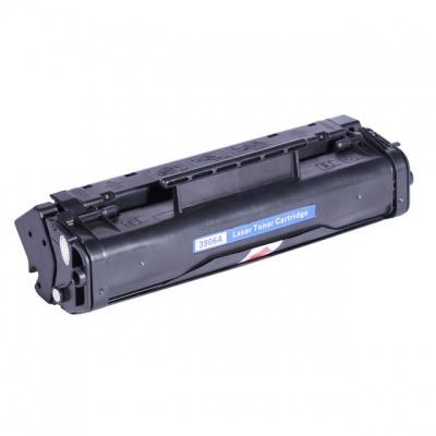 HP 06A C3906A black compatible toner
