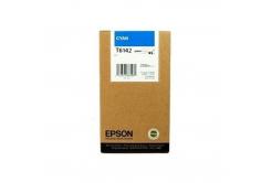 Epson originální ink C13T614200, cyan, 220ml, Epson Stylus pro 4400, 4450
