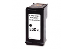 HP no.350XL CB336E black compatible cartridge