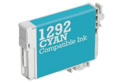 Epson T1292 cyan compatible cartridge