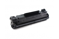 HP 83A CF283A black compatible toner
