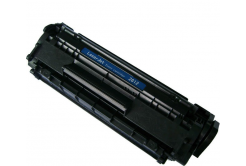 HP 12A Q2612A black compatible toner