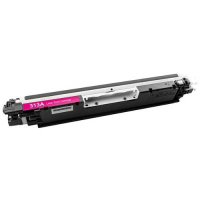 HP 126A CE313A magenta compatible toner
