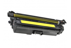 HP 128A CE322A yellow compatible toner