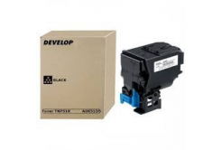 Develop TNP51K, A0X51D5 black original toner