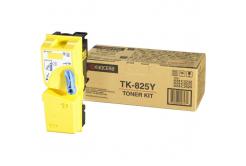 Kyocera Mita TK-825Y yellow original toner