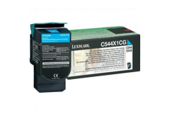 Lexmark C544X1CG cyan original toner