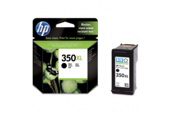 HP 350XL CB336EE black original ink cartridge