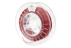 Spectrum 3D filament, PLA Glitter, 1,75mm, 500g, 80272, sparkle red