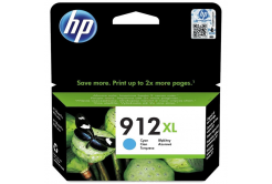 HP 912XL 3YL81AE cyan original ink cartridge