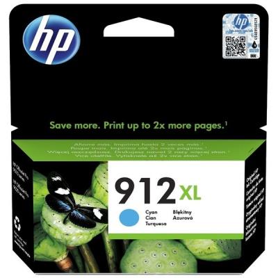 HP 912XL 3YL81AE cyan original ink cartridge