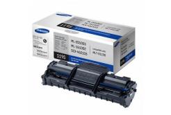 HP SU863A / Samsung MLT-D119S black original toner