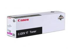 Canon C-EXV17 magenta original toner
