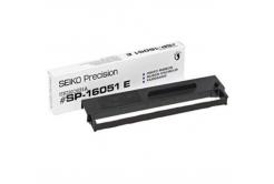 Seiko original tape do tiskárny, 16051, black, Seiko SP 800