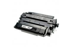HP 55X CE255X black compatible toner